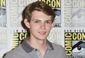 News | Robbie Kay nella season 4 di Sleepy Hollow