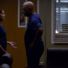 "Recensione | Grey's Anatomy 13×07 ""Why Try To Change Me Now?"""
