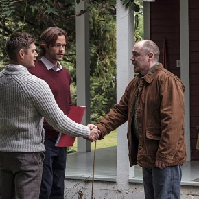 "Recensione | Supernatural 12×04 ""American Nightmare"""