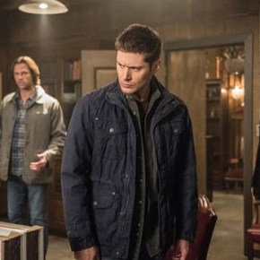 "Recensione | Supernatural 12×05 ""The One You've Been Waiting For"""