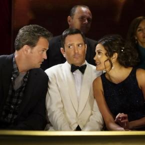News | The Odd Couple: Non Ci Saranno Altri Episodi Per La TerzaStagione
