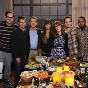 Recensione | New Girl 6×07 'Last Thanksgiving'