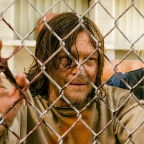 "Recensione | The Walking Dead 7×03 ""The cell"""