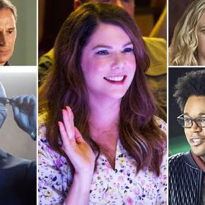 News | Tanti piccoli scoop per Chicago Med, Lucifer, Gotham, Gilmore Girls e molto altroancora