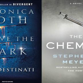 News | Stephenie Meyer e Veronica Roth ci riprovano?