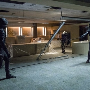 "Recensione | Arrow 5×09 ""What We Leave Behind"""