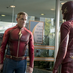"Recensione | The Flash 3×09 ""The Present"""