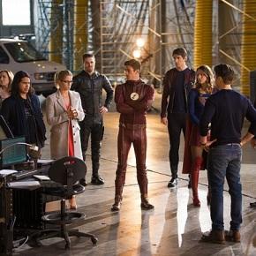 News | In vista altri Crossover del DC-verse con i Dominatori non spariti deltutto