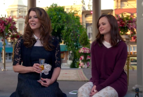 News | Amy Sherman-Palladino Parla Del Revival Di Gilmore Girls