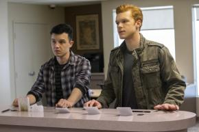News | Shameless: intervista a Noel Fisher