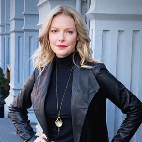 News | Suits: Katherine Heigl regular nella stagione8