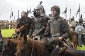 News | 'Marco Polo' potrebbe passare all'HBO ed aggiungere Nina Dobrev alcast