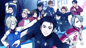 "Sapevatelo | ""Yuri!!! On Ice"" Fanservice? Bello, quella è la trama!"