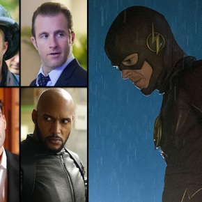 News | Scoop su The Flash, OUAT, Supernatural, Lucifer, Chicagoverse e molto altro