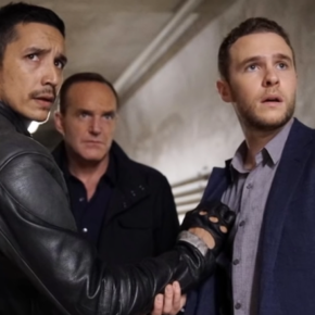 "Recensione | Agents Of Shield 4×07 ""Deals With Our Devils"""
