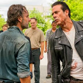"Recensione | The Walking Dead 7×08 ""Hearts stillbeating"""