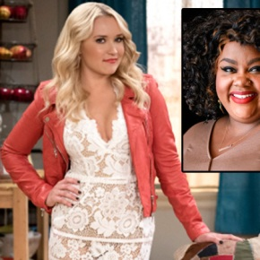 News | Young & Hungry aggiunge al cast una star di MTV