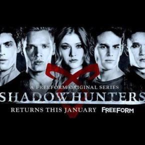 News | Shadowhunters: Spoiler Sulla SecondaStagione