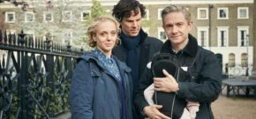 "Recensione | Sherlock 4×01 ""The Six Thatchers"""