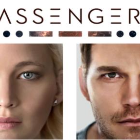 Recensione | Passengers