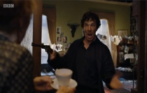 "Recensione | Sherlock 4×02 ""The Lying Detective"""