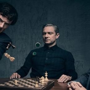 News | Le spiegazioni di Moffat sull'intenso (e conclusivo?) finale diSherlock!