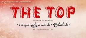 The Top | I Cinque Migliori Casi diSherlock