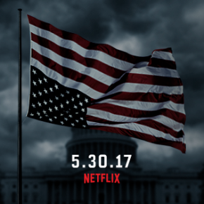 News | House of Cards, data premiere stagione 5