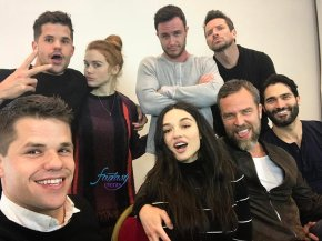 News | Nemeton ItaCon Revolution: Spoiler E Dichiarazioni Dalla Convention Di Teen Wolf