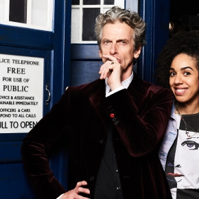 News | Doctor Who: Peter Capaldi dice addio alla serie