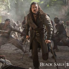 News | Black Sails: la salita al potere di John Silver e la battaglia per difendereNassau