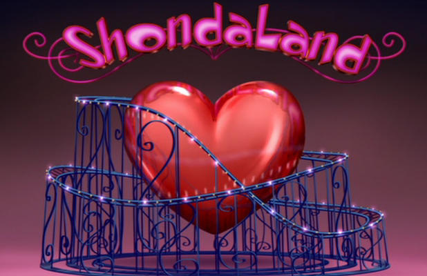 News | Dall'autore di Wonder Woman una nuova serie targata Shondaland