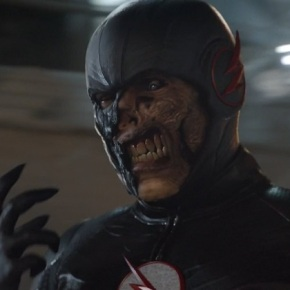 News | Zoom torna in The Flash ed altri show del canale CW come Black Flash
