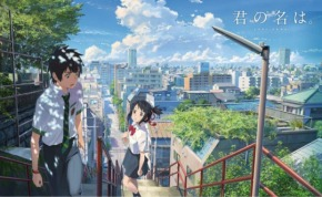 "Parliamone | ""Your Name"" e la trama debole come un castello di carte"