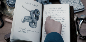 "Recensione | A series Of Unfortunate Events 1×03 e 1×04 ""The Reptile Room"""