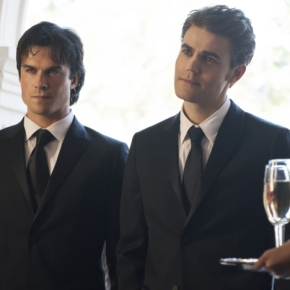 "Recensione | The Vampire Diaries 8×08 – 8×09 ""We Have History Together – The Simple Intimacy Of The Near Touch"""