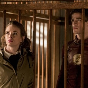 "Recensione | The Flash 3×13 ""Attack On Gorilla City"""