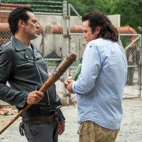 "Recensione | The Walking Dead 7×11 ""Hostiles and calamities"""