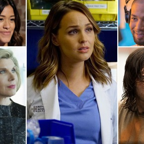 News | Ask Ausiello: Spoiler su Jane The Virgin, Grey's Anatomy, The Walking Dead, The 100 e molto altro