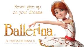 Recensione | Ballerina