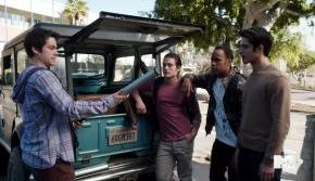 News | Teen Wolf: Jeff Davis sulle domande irrisolte della 6A, altri spoiler della 6B e su DerekHale