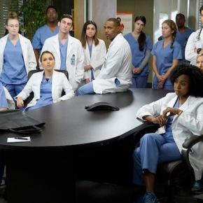 News | Grey's Anatomy: Qualcuno Non Tornerà InAutunno