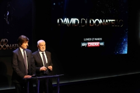 News | I candidati al David di Donatello 2017