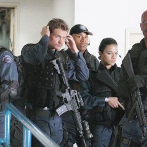 News   La CBS ordina il pilot per il remake diS.W.A.T.