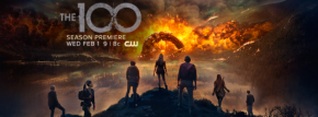 "Recensione | The 100 4×13 ""Praimfaya"" SEASON FINALE"