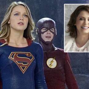 News | Rachel Bloom dietro la scrittura di una delle canzoni del crossover musicale Supergirl/TheFlash