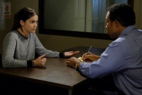 News | The Fosters: Maia Mitchell sull'ultima battaglia legale di Callie ealtro…