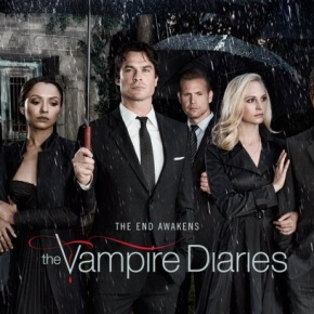 News | Julie Plec Risponde Alle Domande Dei Fan Sul Finale Di The Vampire Diaries