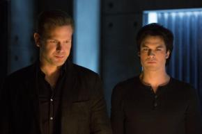 "Recensione | The Vampire Diaries 8×12 ""What Are You?"""