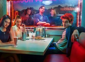 """Recensione   Riverdale 2×01 – 2×02 """"A Kiss Before Dying – Nighthawks"""""""